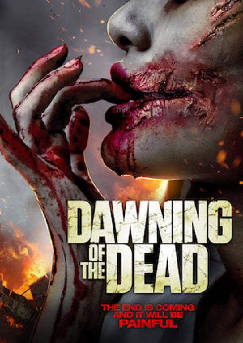 A halottak hajnala