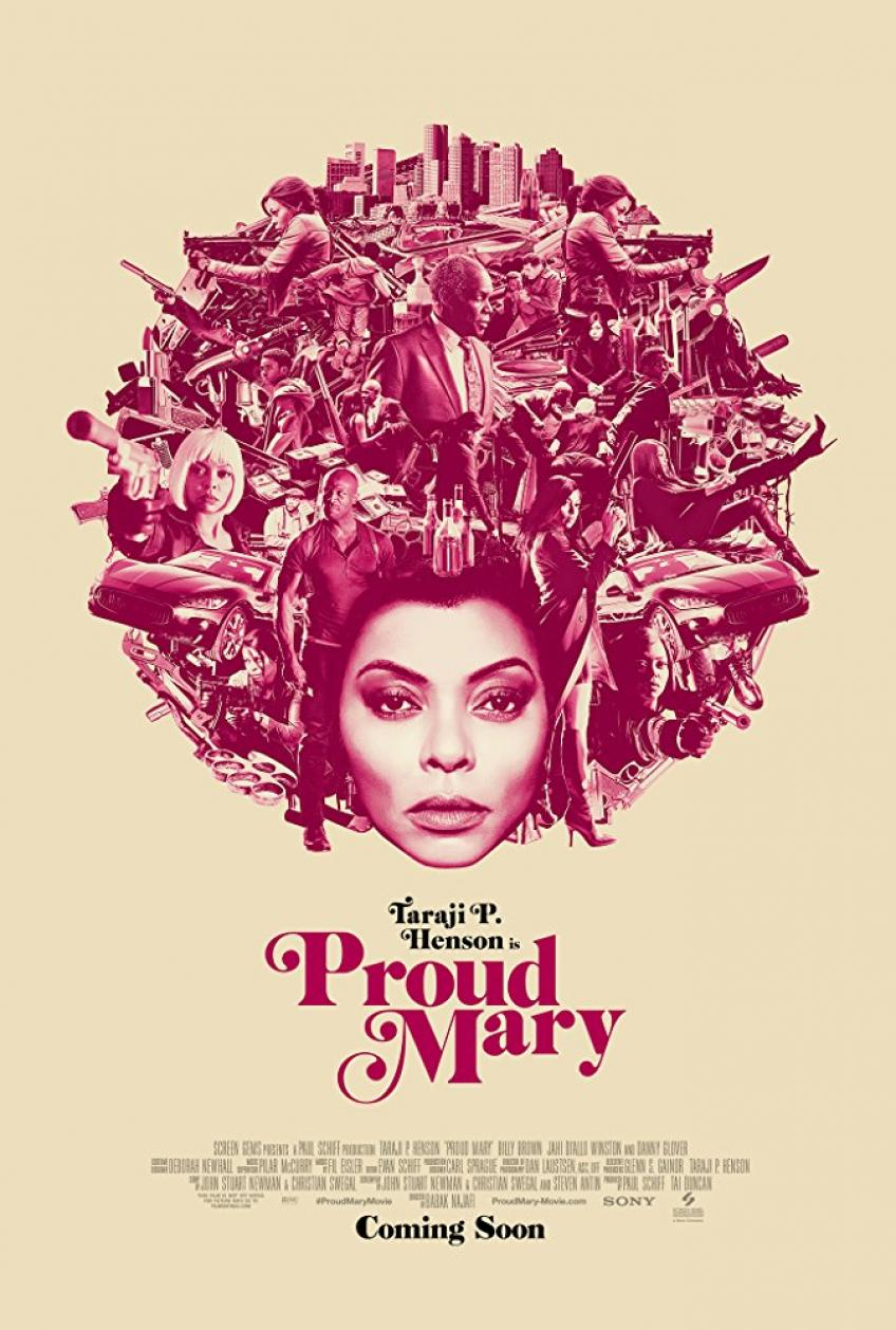 Bérgyilkos Mary (2018)