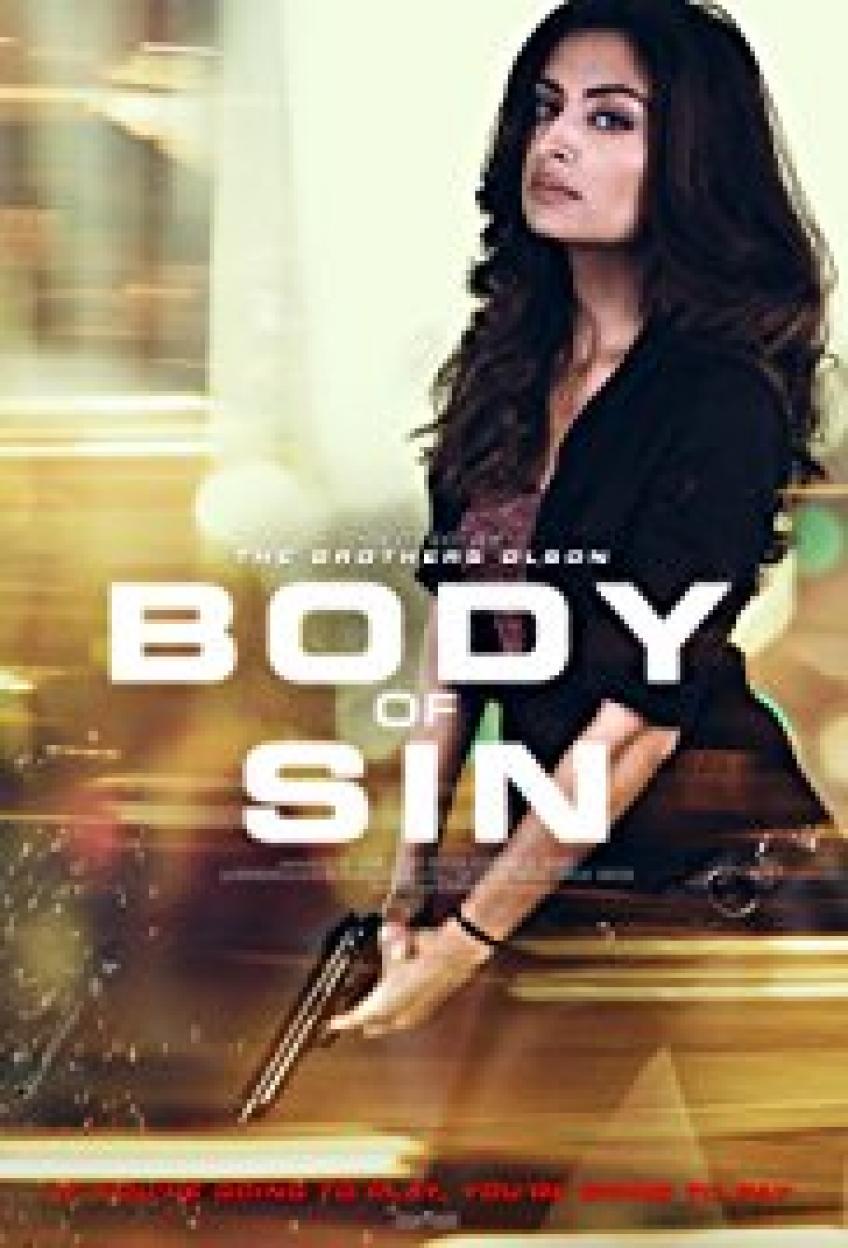 A bűn teste