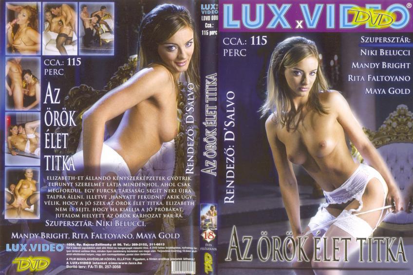 Luxx Video Gyüjtemény 2 (Magyar - Hun)