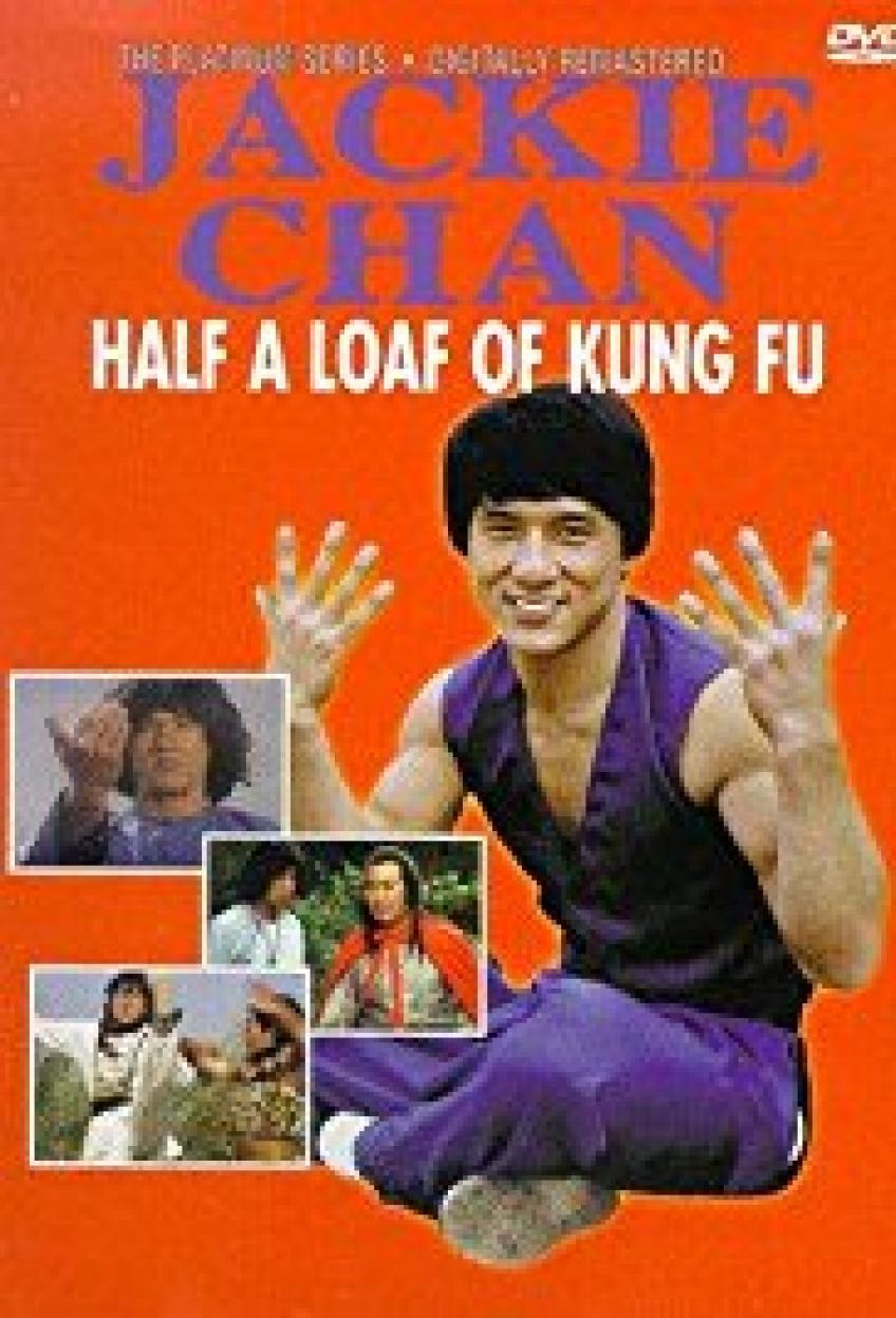 Félmaréknyi Kung-fu