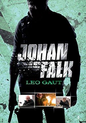 Johan Falk - A túsz