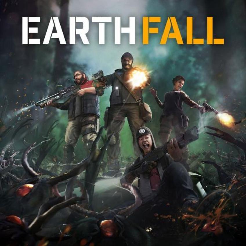 Earthfall-CODEX