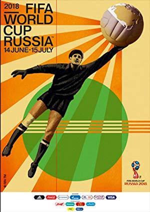 2018-as FIFA Labdarúgó Világbajnokság - a döntő