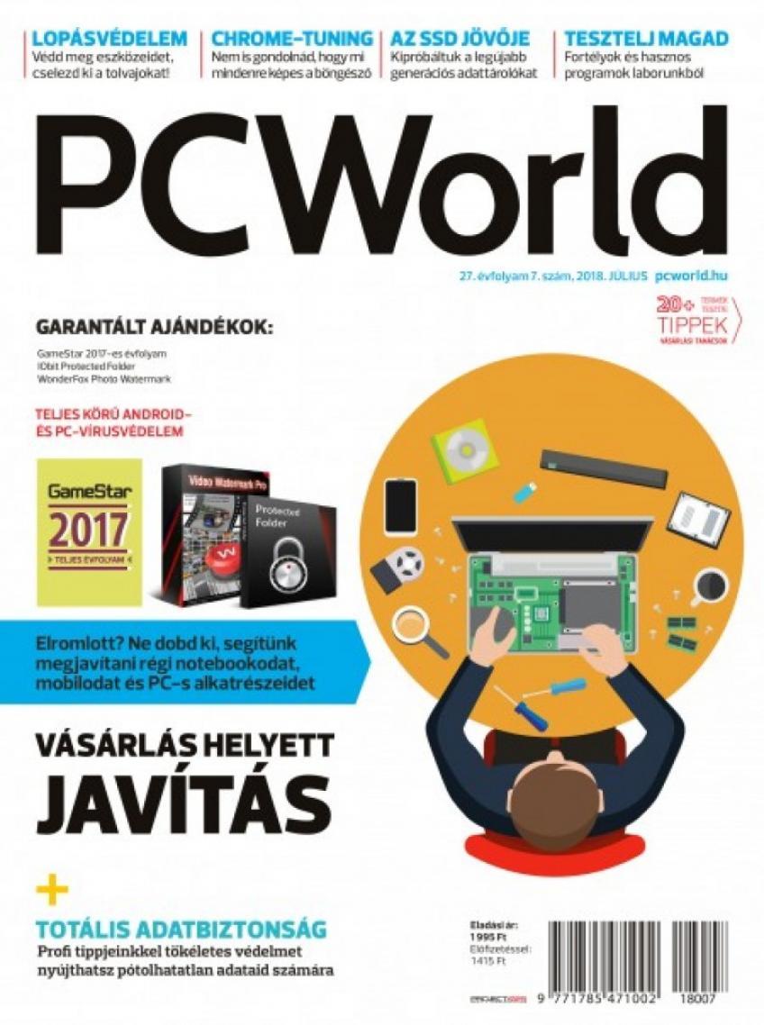 PC World 2018 - 07.