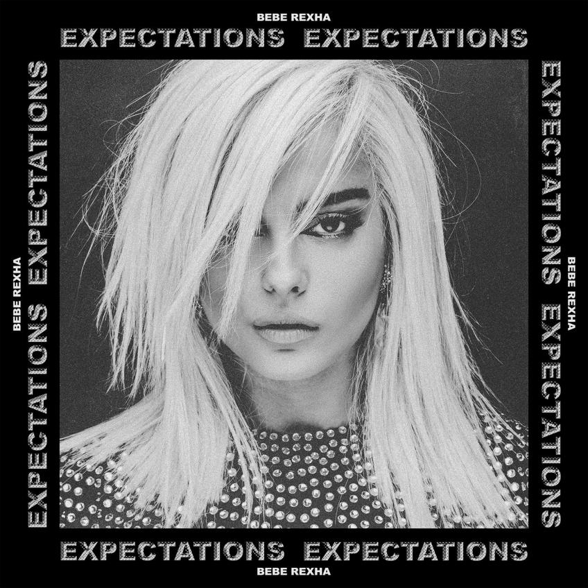 Bebe Rexha - Expectations (2018)