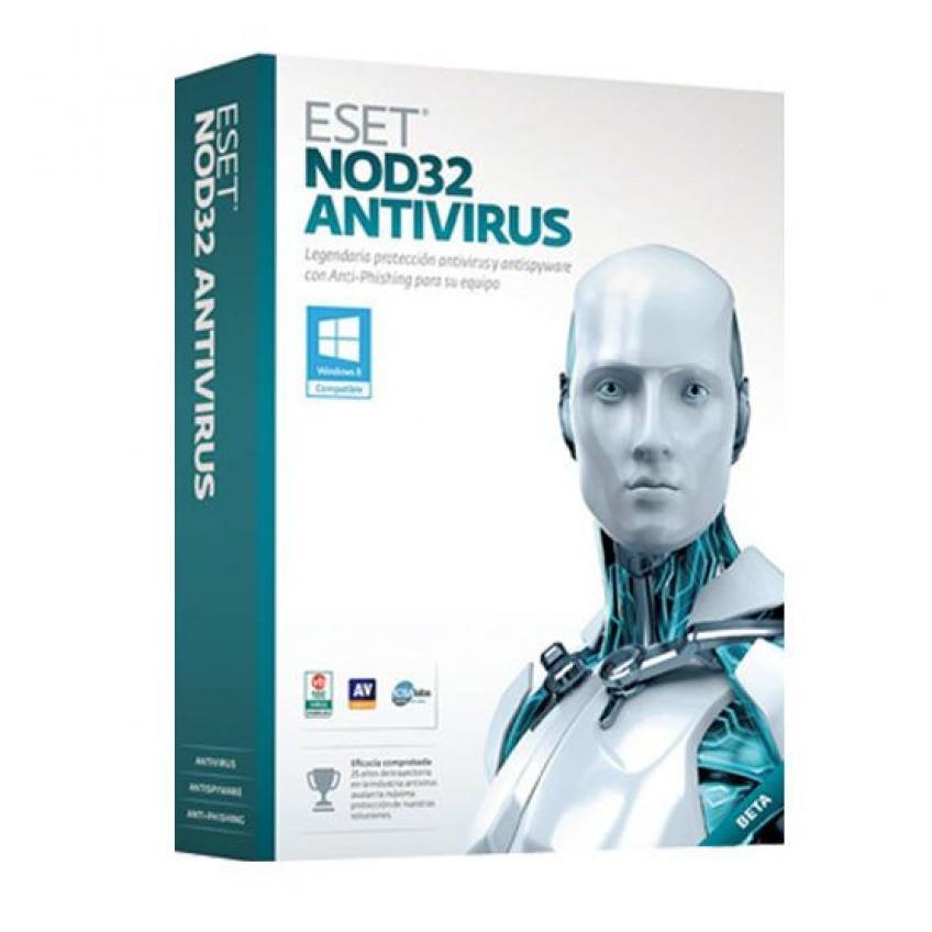 ESET NOD32 Antivirus 11 v11.2.49.0 HUN x86-x64