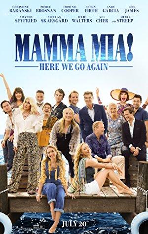Mamma Mia! Sose hagyjuk abba