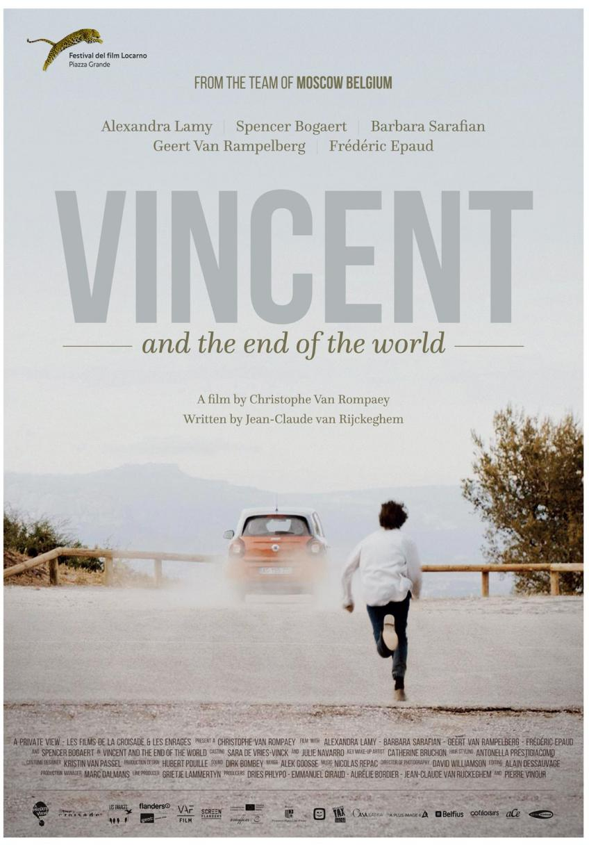 Vincent és a világvége
