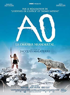 AO - Az utolsó ősember