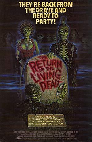 Az élőhalottak visszatérnek (1985)