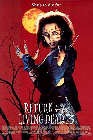 Az élőholtak visszatérnek 3. (1993)