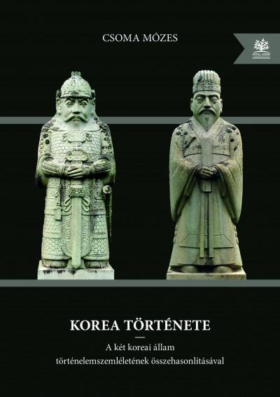Csoma Mózes - Korea története