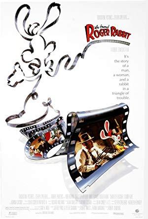 Roger nyúl a pácban (1988)