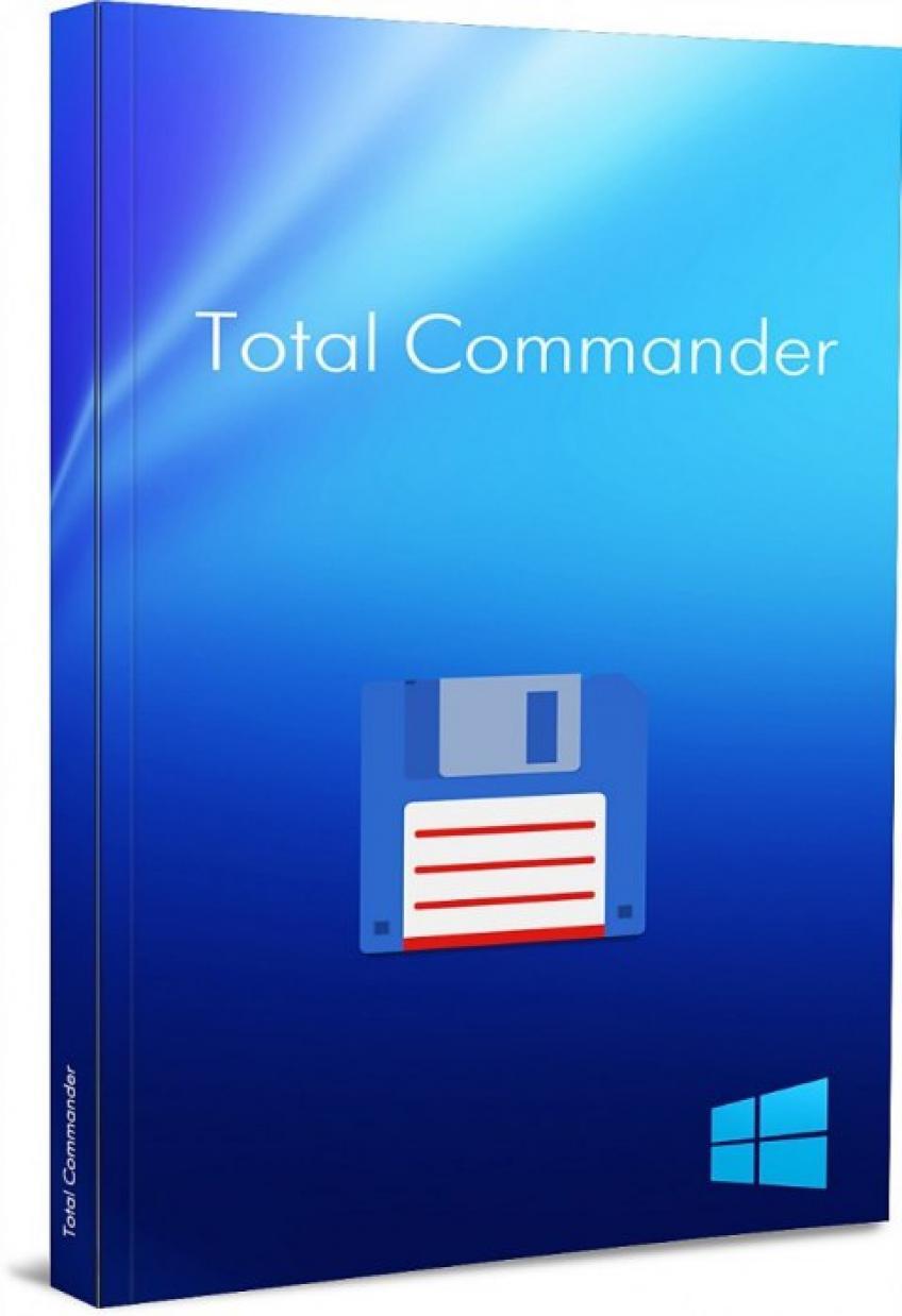 Total Commander v9.21 Final Multilingual (86x 64x)