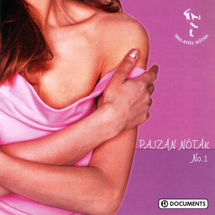 Pajzán Duó - Pajzán Nóták no.1 (Album)
