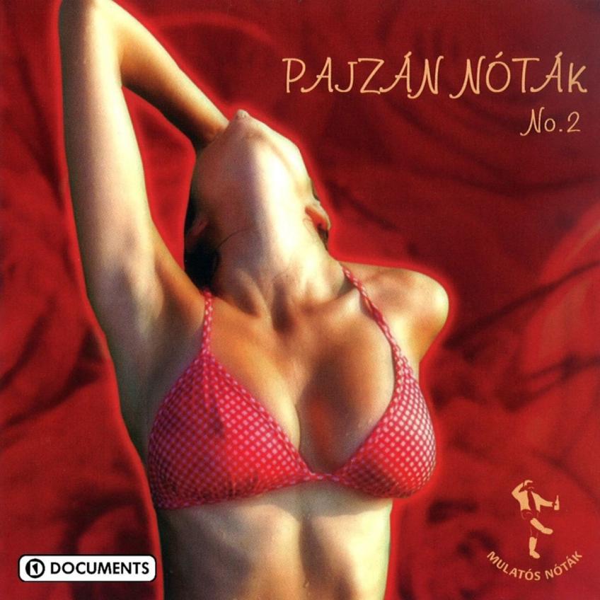 Pajzán Duó - Pajzán Nóták no.2 (Album)