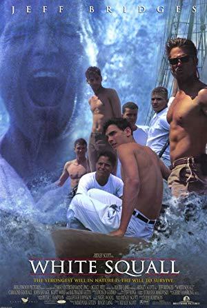 Tomboló szél (1996)