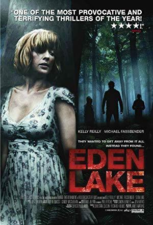 Eden Lake - Gyilkos kilátások