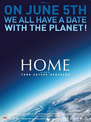 Otthonunk - Egy utazás története