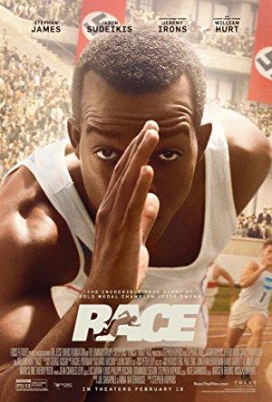 Race - A legendák ideje