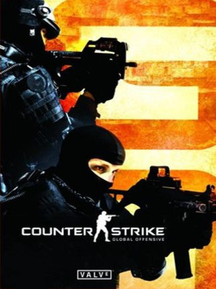 Counter strike Global Offensive nosteam version by:TMForever