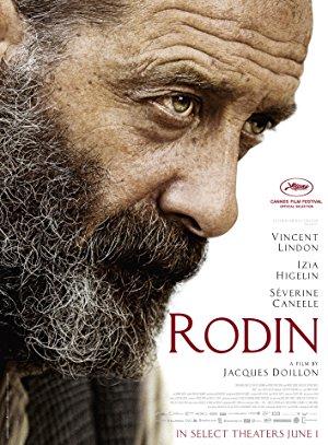 Rodin - Az alkotó