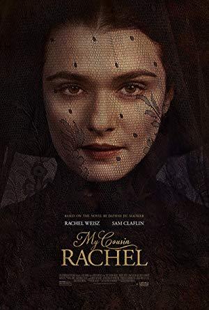 Unokatestvérem, Rachel