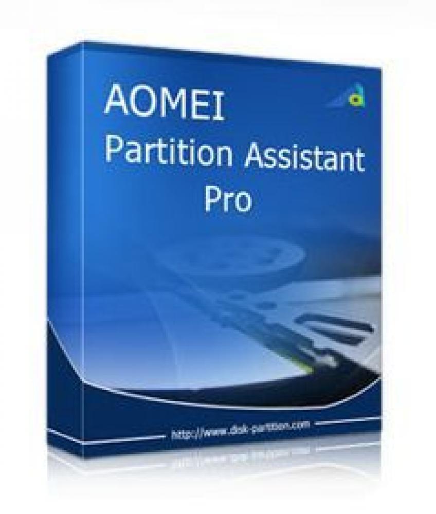 AOMEI Partition Assistant Pro Edition v7.1 Hun x86-x64