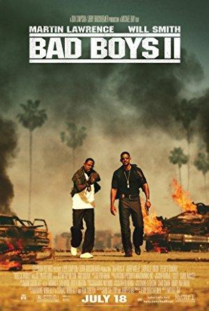 Bad Boys 2. - Már megint a rosszfiúk