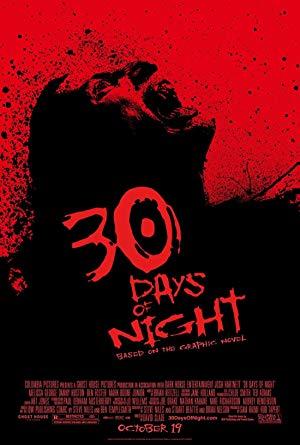 A sötétség 30 napja