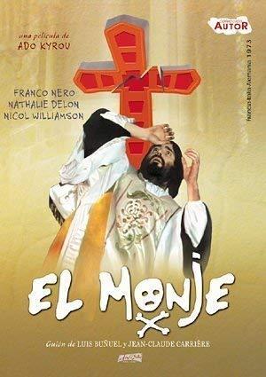 A szerzetes