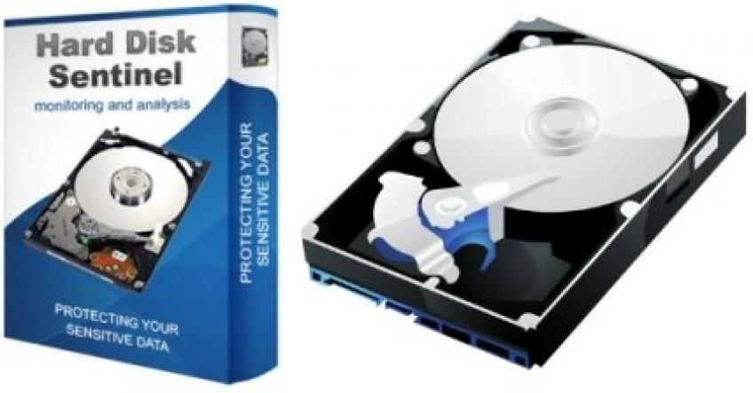 Hard Disk Sentinel Pro v5.30 HUN Portable