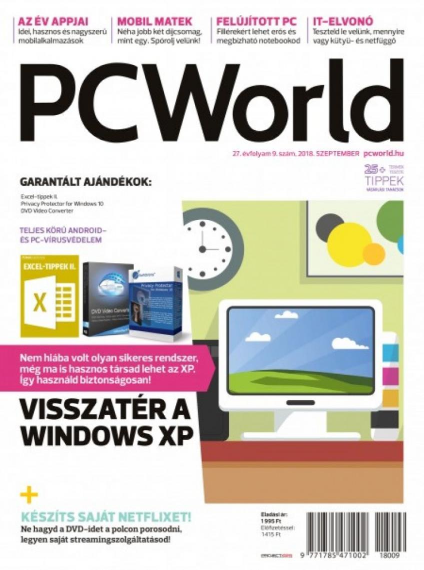 PC World 2018 - 09.