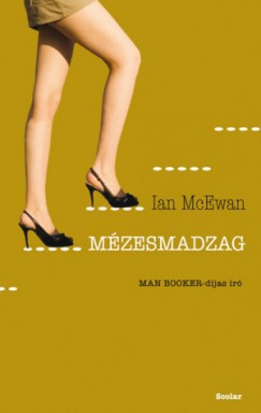 Ian McEwan - Mézesmadzag