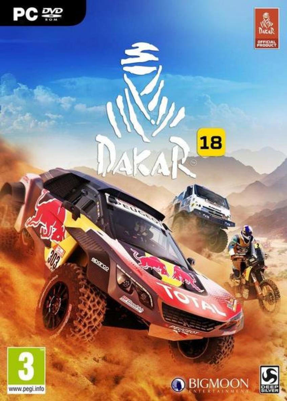 Dakar.18-CODEX
