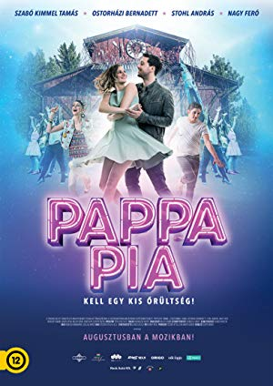 Pappa pia