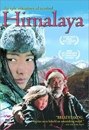 Himalája - Az élet sója
