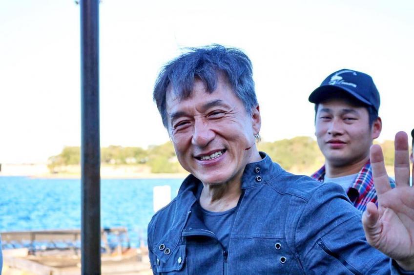 Jackie Chan zöld hősei