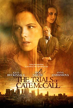 A Cate McCall per