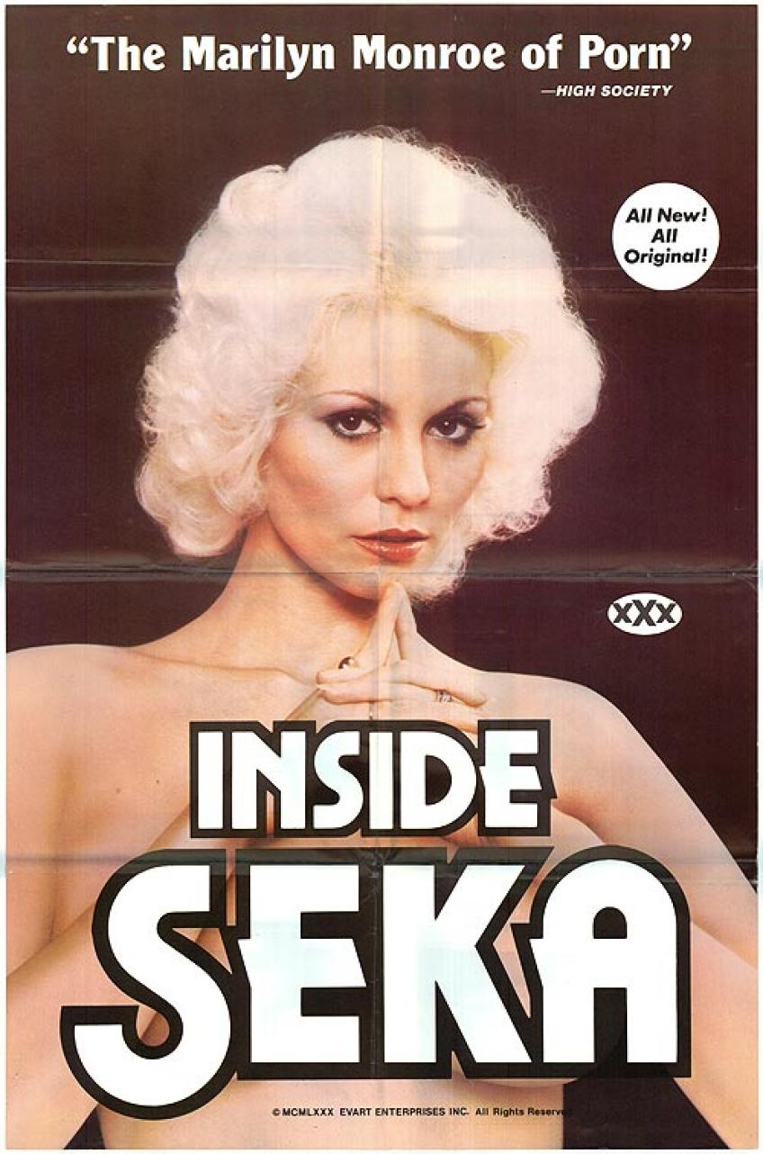 Inside Seka [Video-X-Pix] 1980 DVDRip