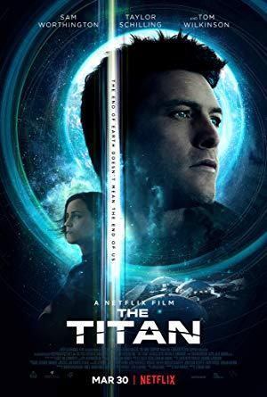 A Titán