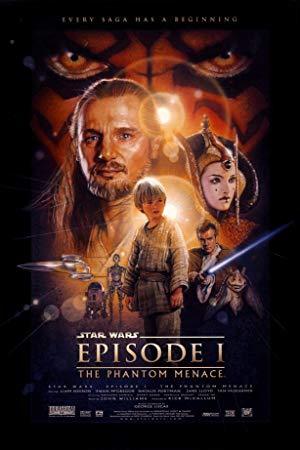 Star Wars I. rész - Baljós árnyak
