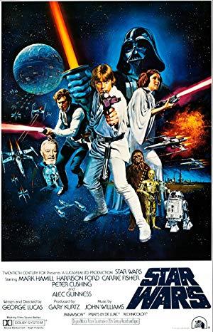 Star Wars IV. rész - Egy új remény