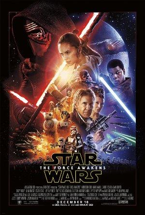 Star Wars VII. rész - Az ébredő Erő