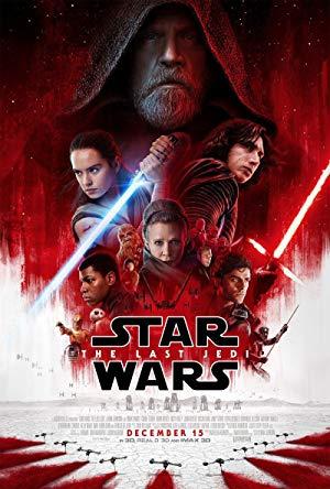 Star Wars VIII. rész - Az utolsó Jedik