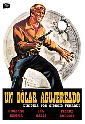 Egy lyukas dollár