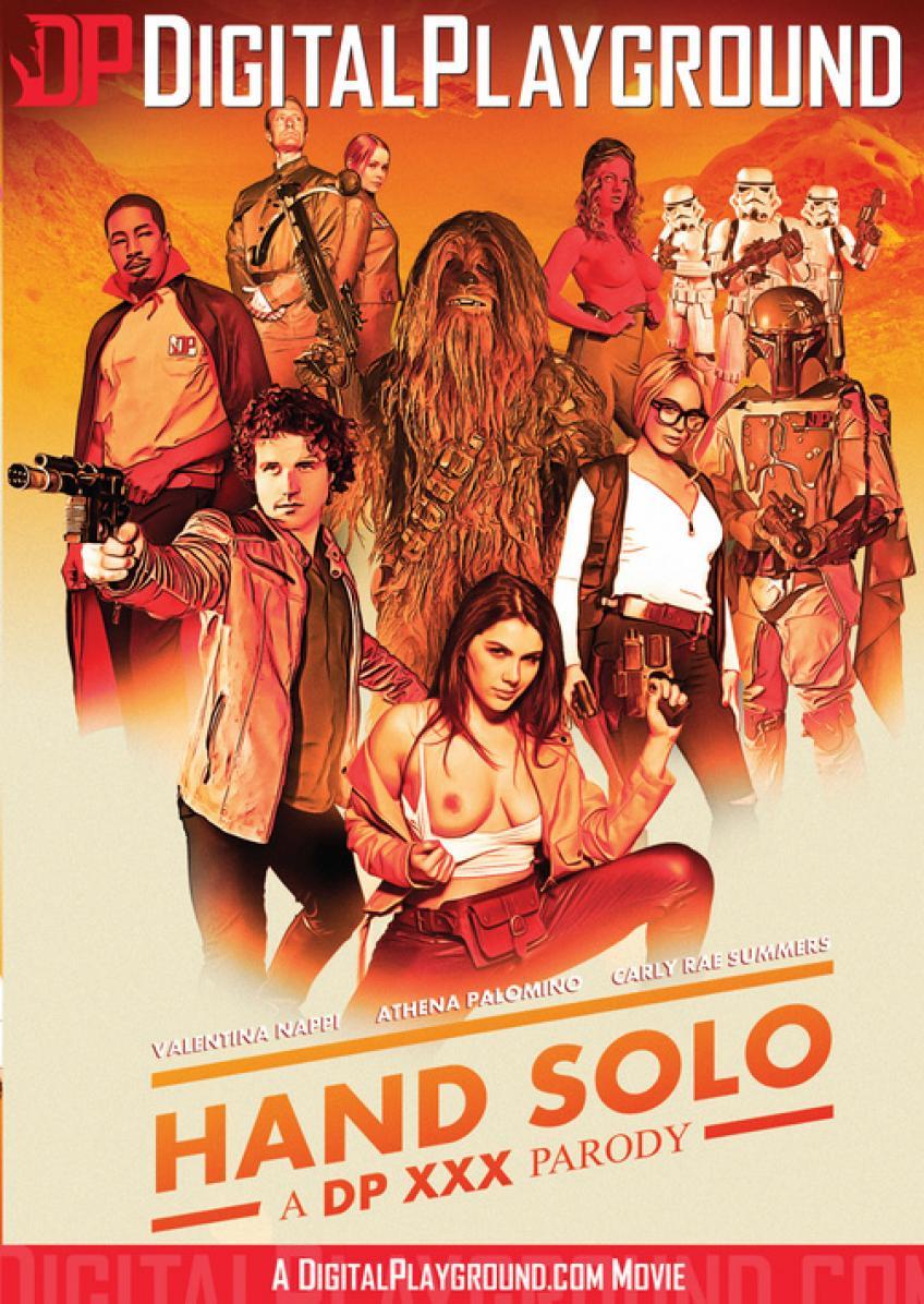 Hand Solo_ A DP XXX Parody (Digital Playground) XXX WEB-DL NEW 2018 (Split Scenes)
