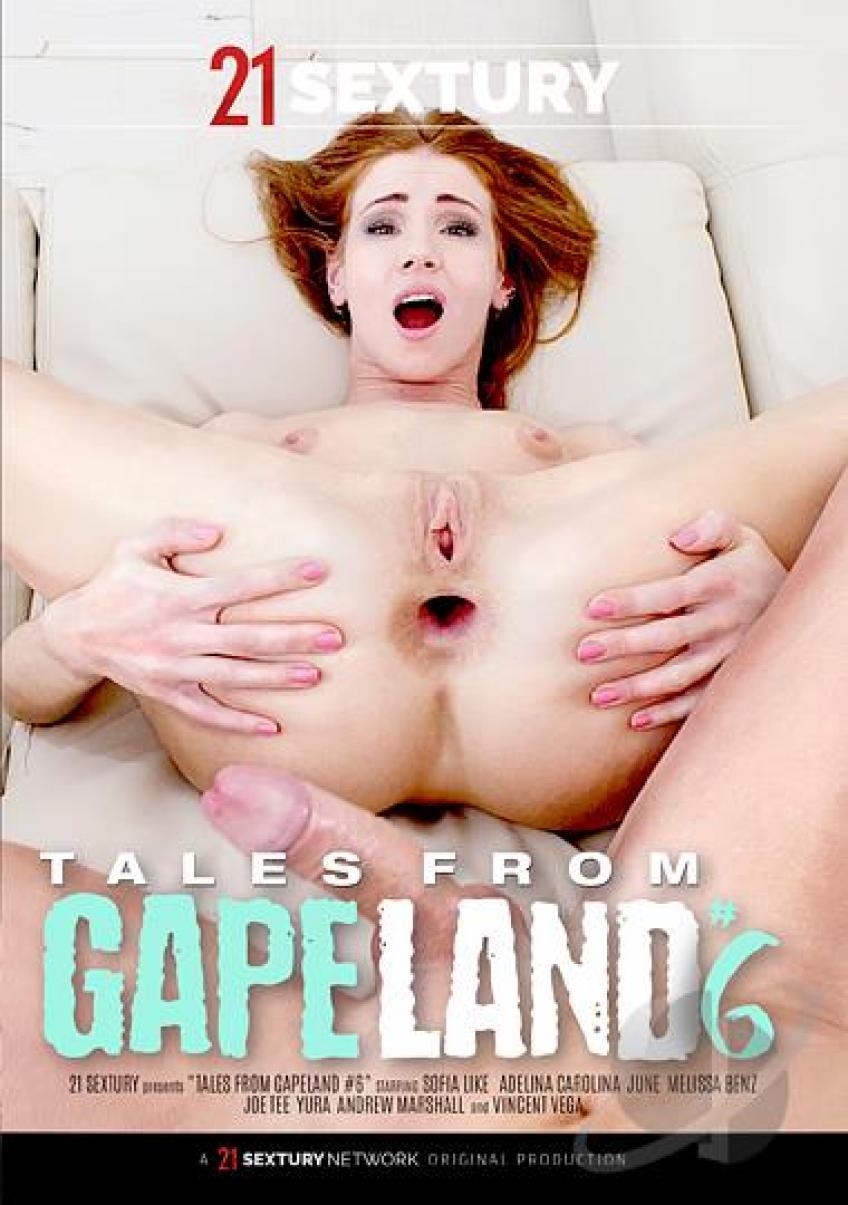 Tales.From.Gapeland.6.XXX.DVDRip.x264-UPPERCUT