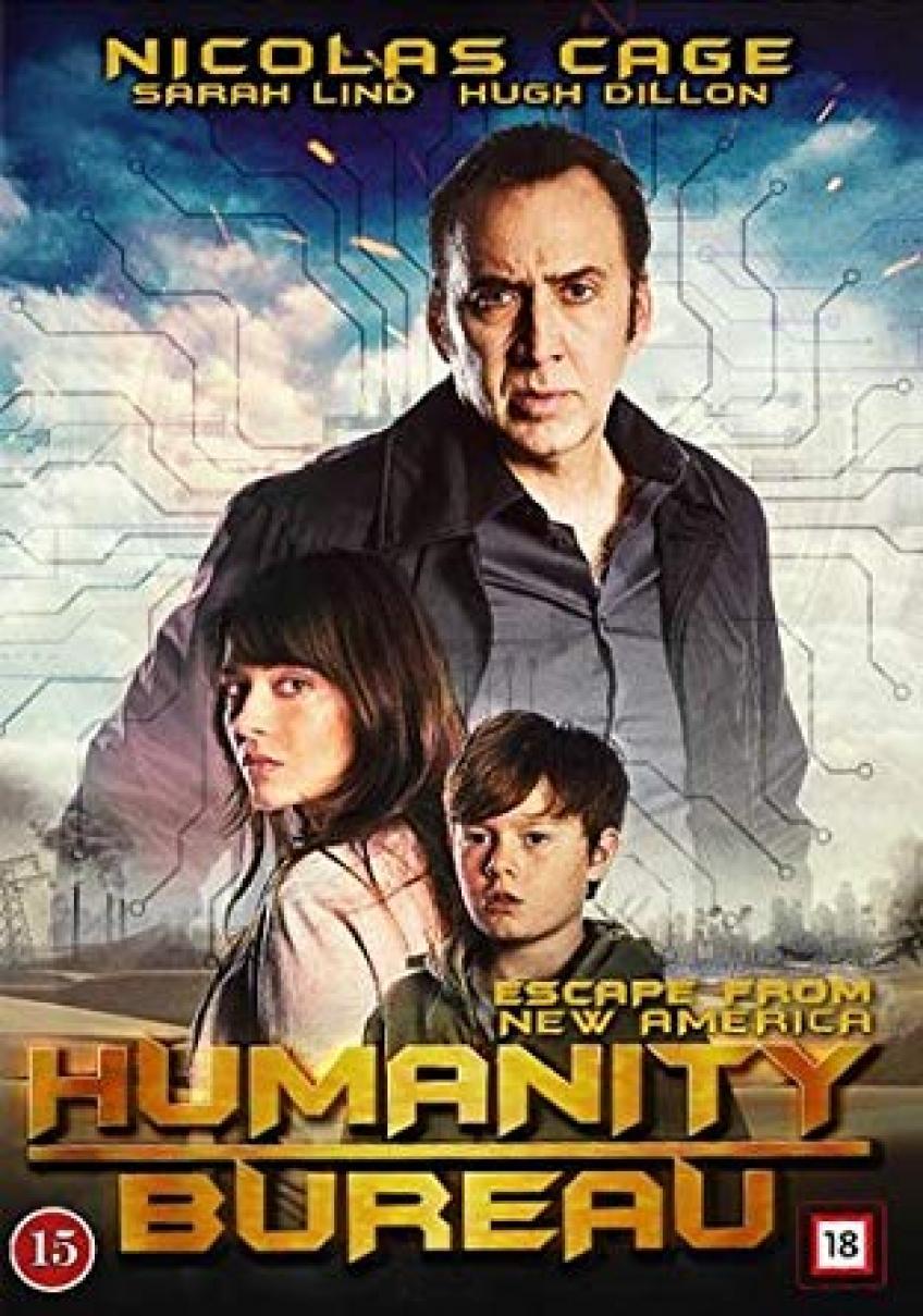 Az emberiség minisztérium